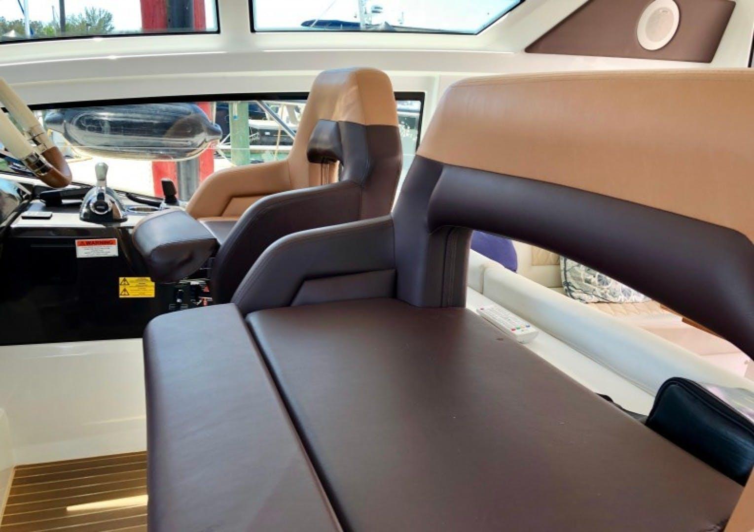 2017 Beneteau 46' 46 Gran Turismo Yo Baby II | Picture 8 of 53