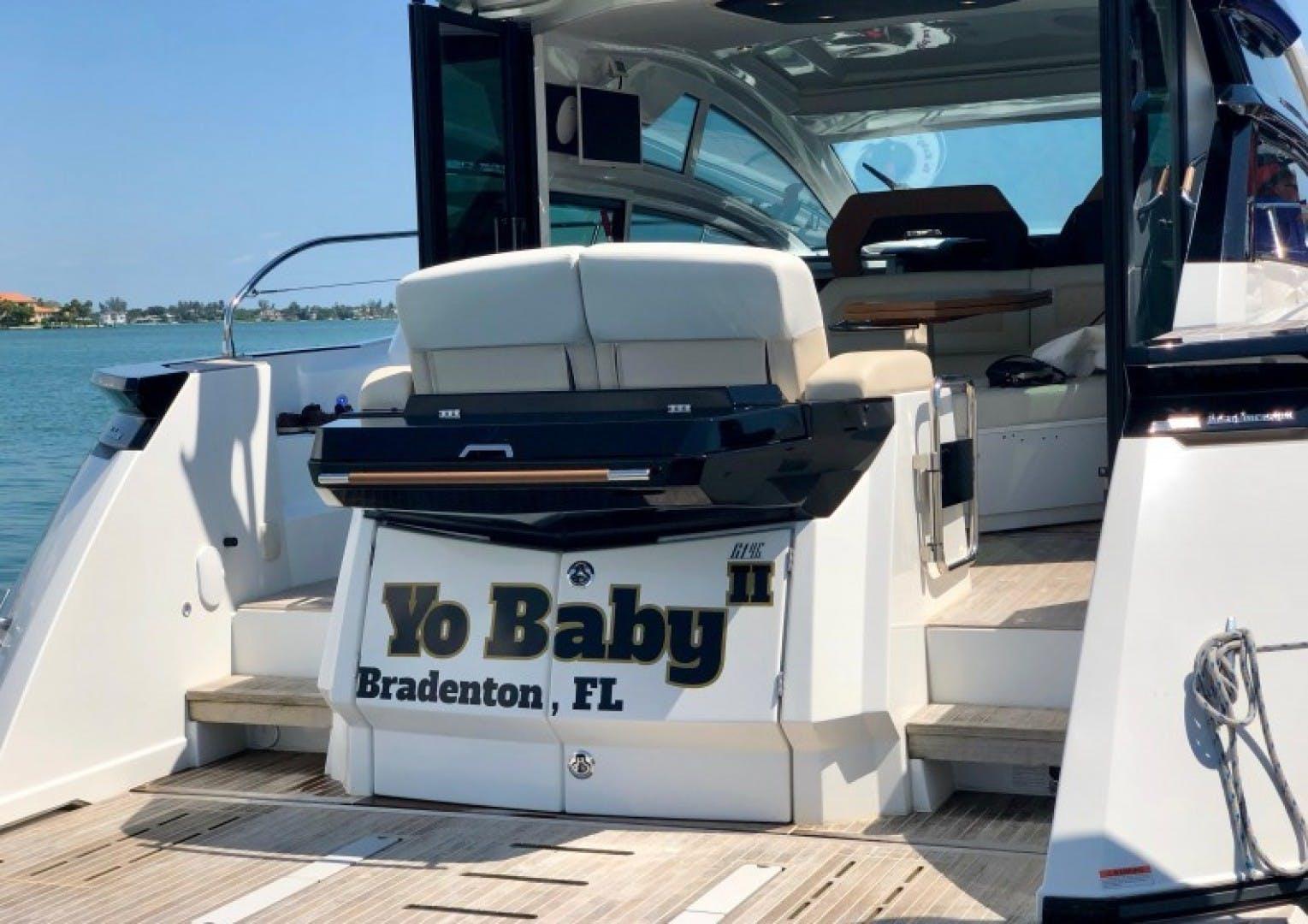 2017 Beneteau 46' 46 Gran Turismo Yo Baby II | Picture 4 of 53
