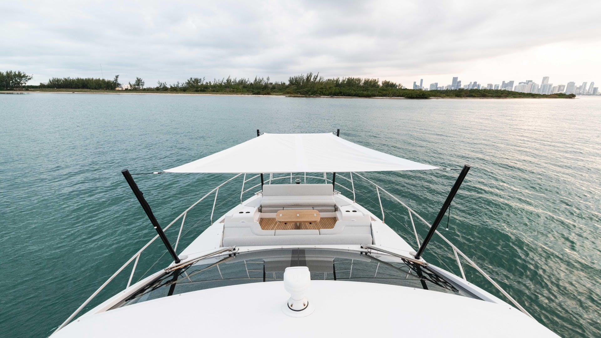 2019 Azimut 60' FLY Still Dreaming | Picture 3 of 99