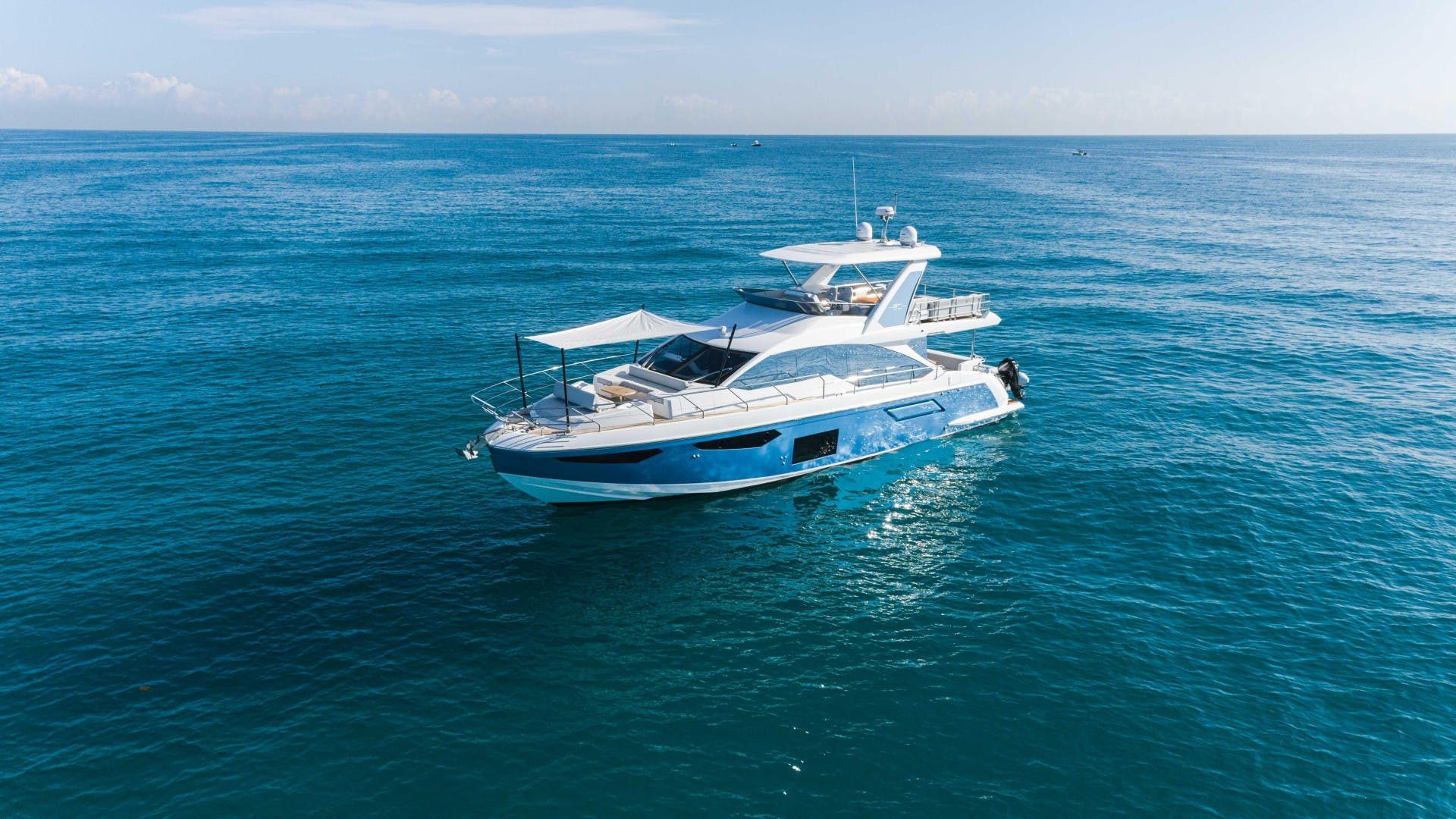 2019 Azimut 60' FLY Still Dreaming | Picture 5 of 99