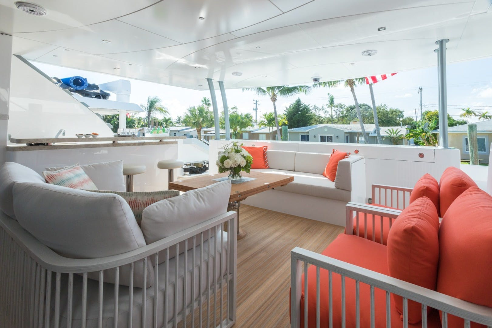 2020 Hargrave 92' Sky Lounge  | Picture 4 of 56