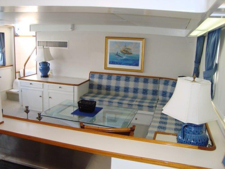 1980 Huckins 90' Yachtfish Hemingway | Picture 3 of 38