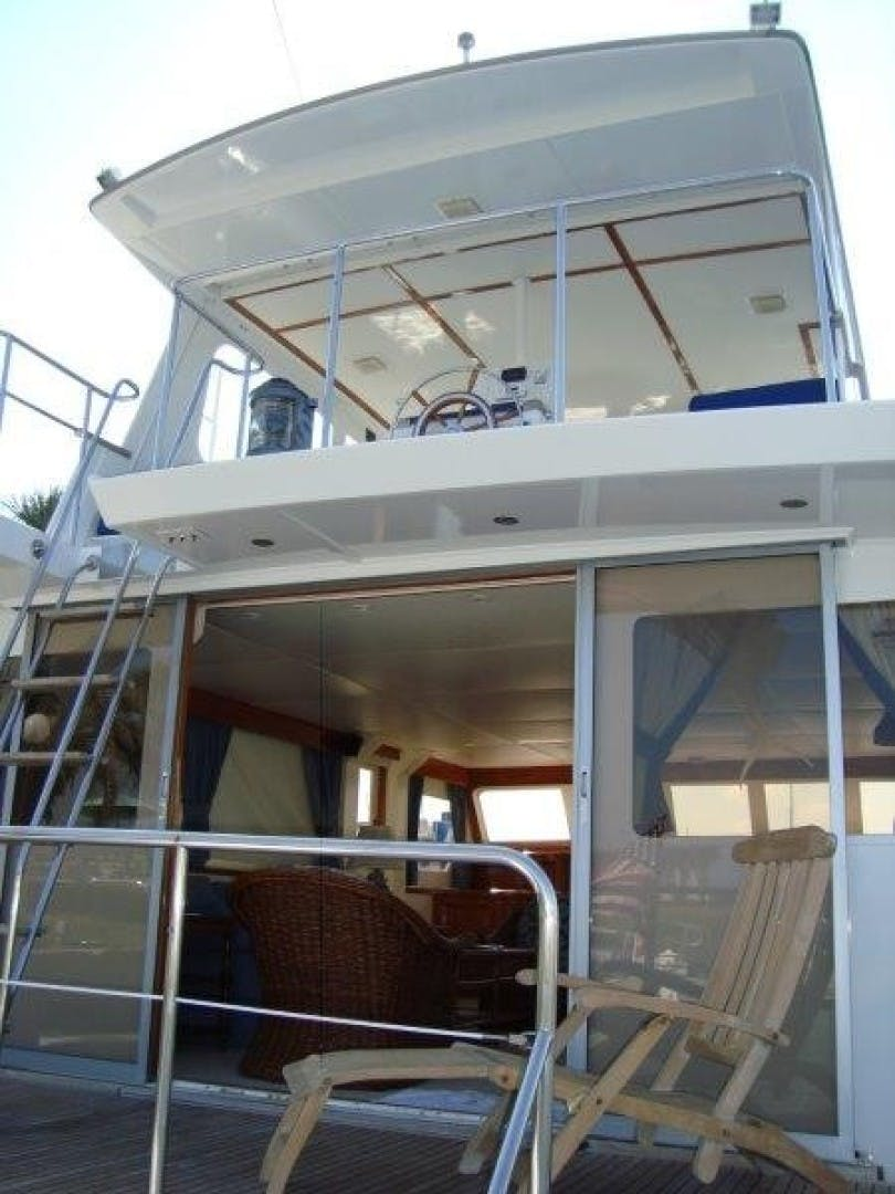 1980 Huckins 90' Yachtfish Hemingway | Picture 7 of 38