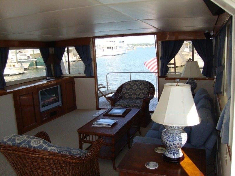 1980 Huckins 90' Yachtfish Hemingway | Picture 6 of 38