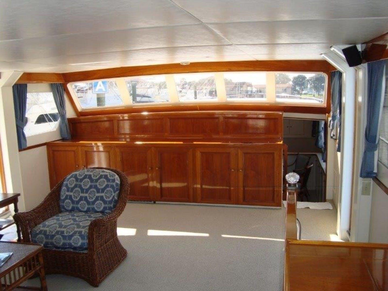 1980 Huckins 90' Yachtfish Hemingway | Picture 1 of 38
