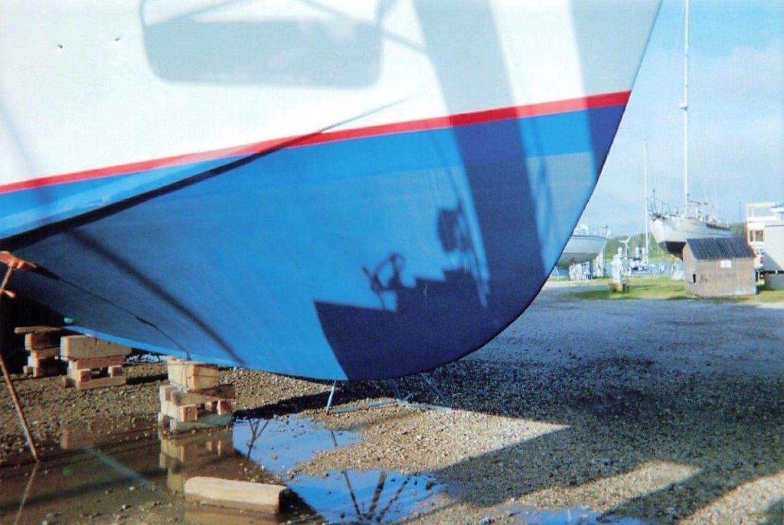 1980 Huckins 90' Yachtfish Hemingway | Picture 5 of 38