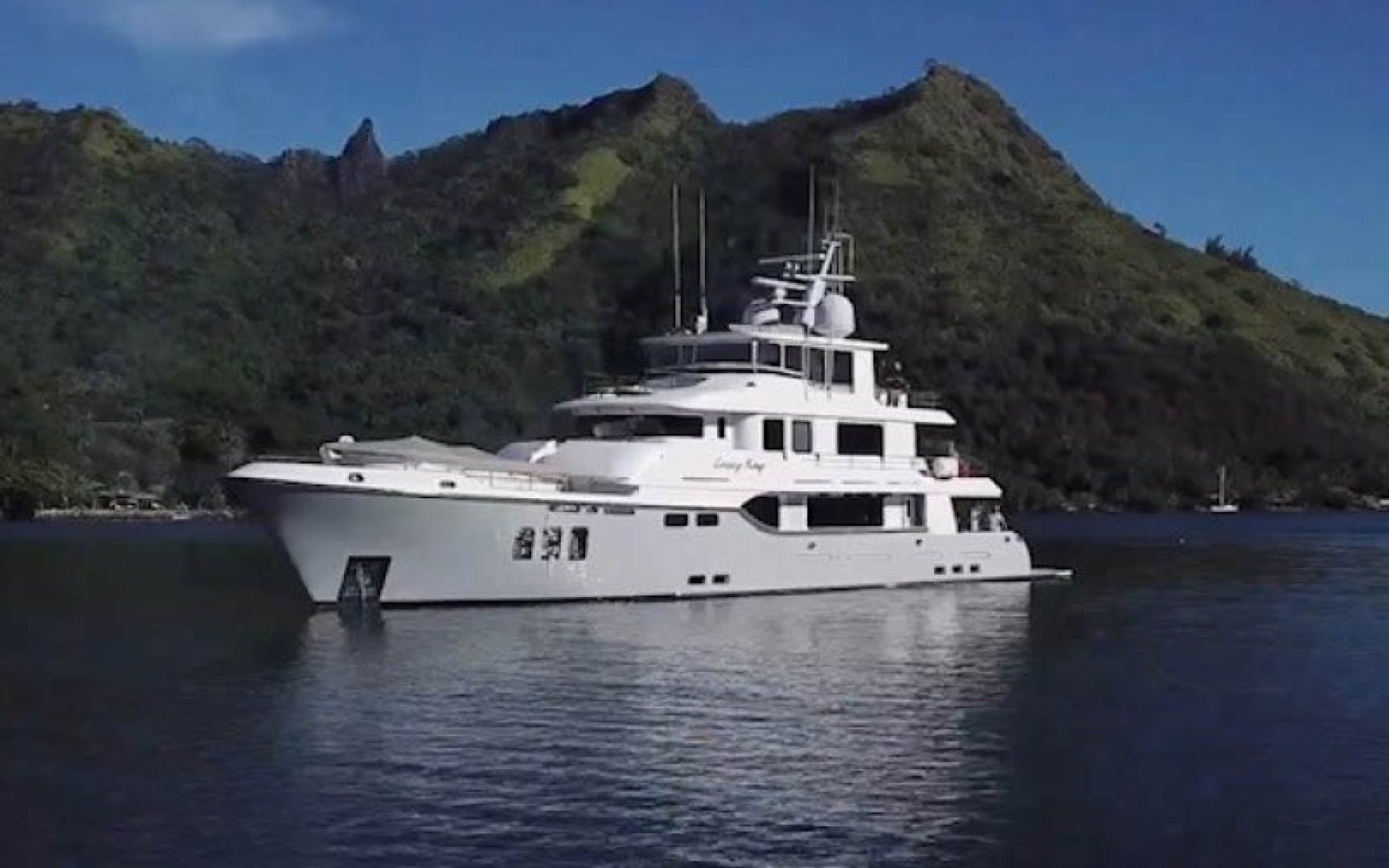2017 Nordhavn 96'  LACEY KAY | Picture 7 of 56