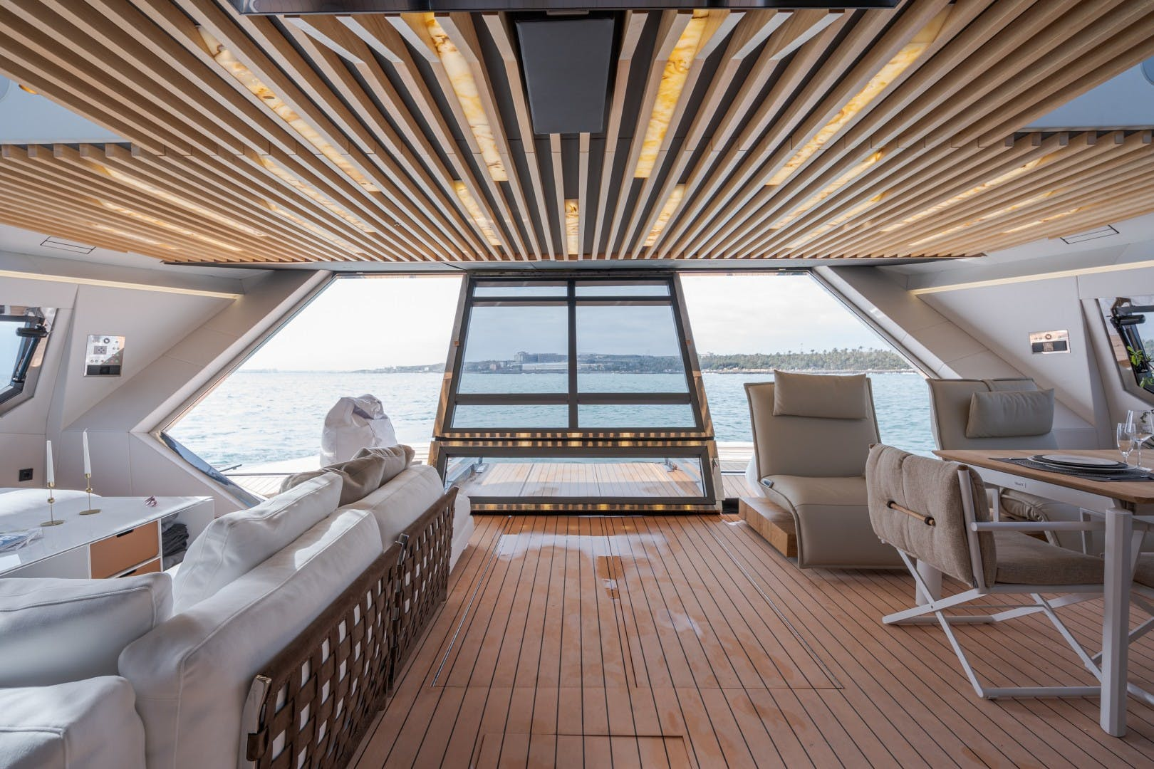 2023 Hanstaiger 64'  X1 | Picture 5 of 29