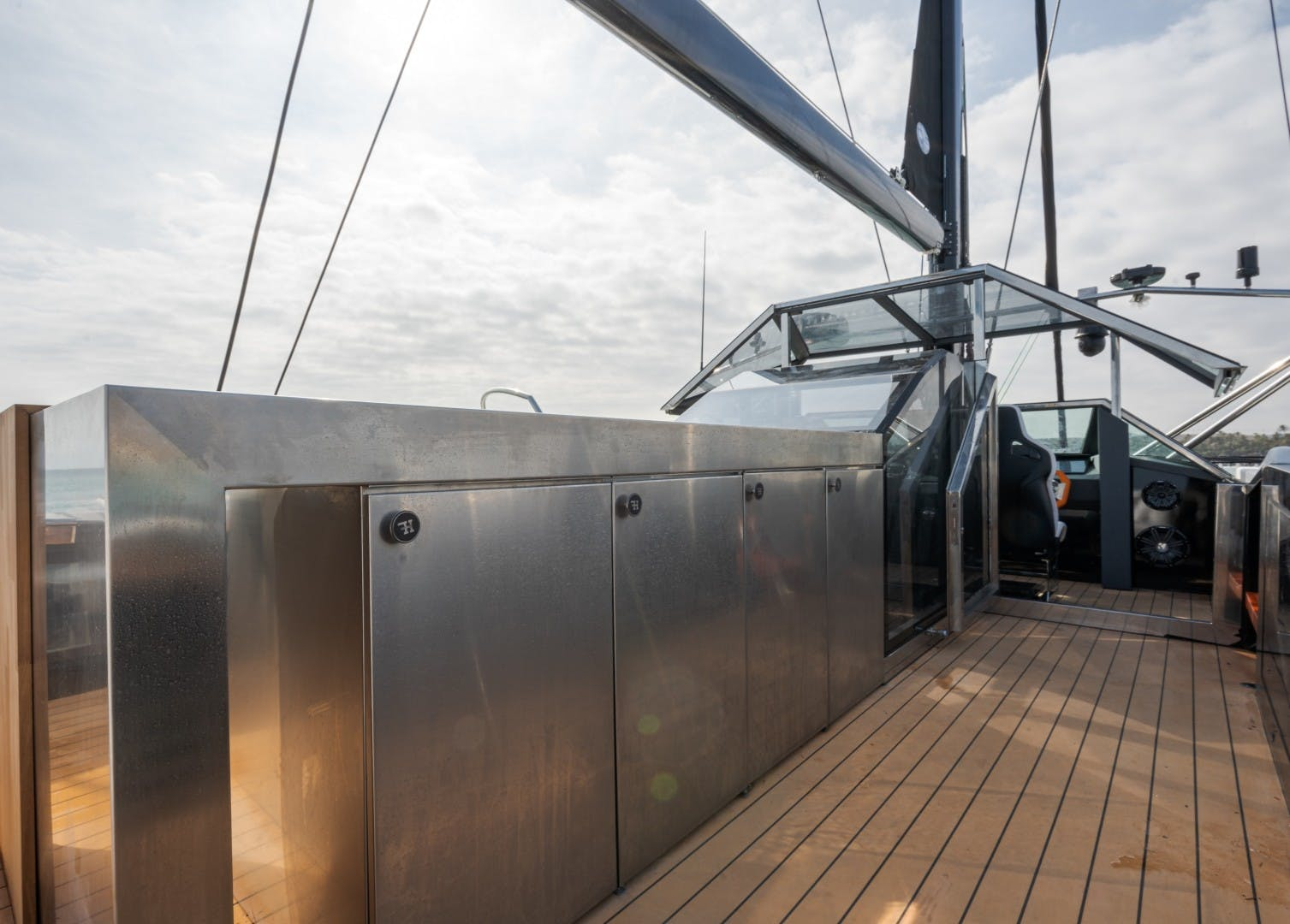 2023 Hanstaiger 64'  X1 | Picture 8 of 29