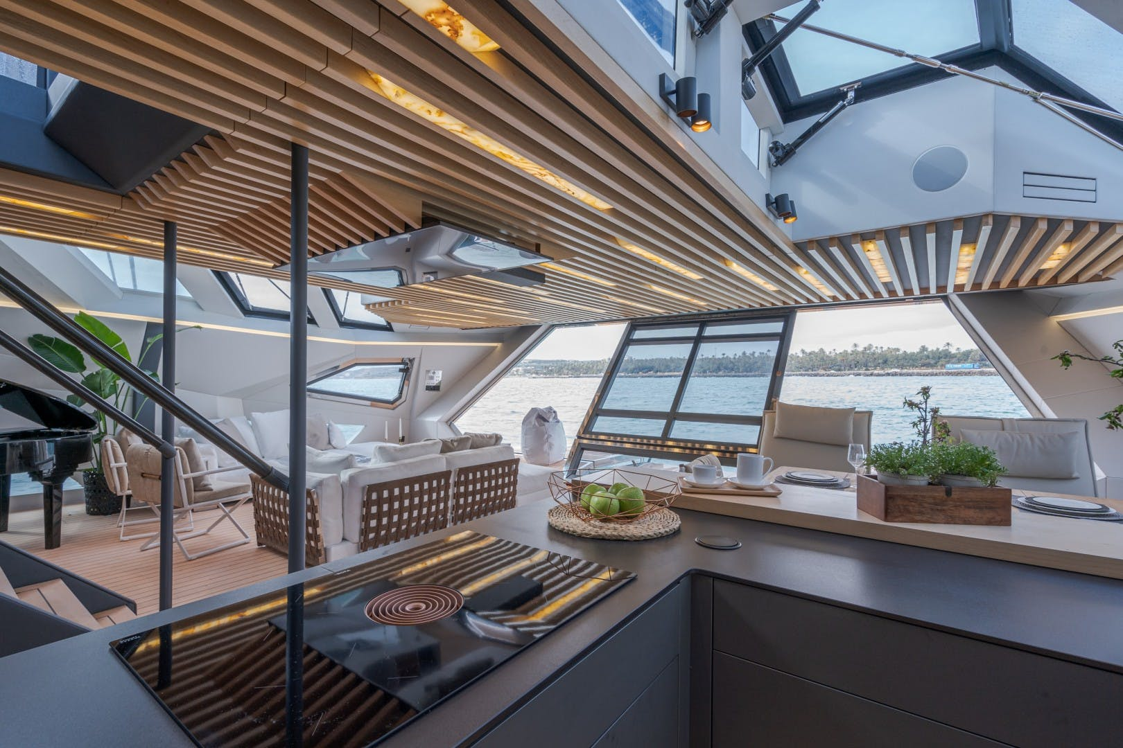 2023 Hanstaiger 64'  X1 | Picture 7 of 29