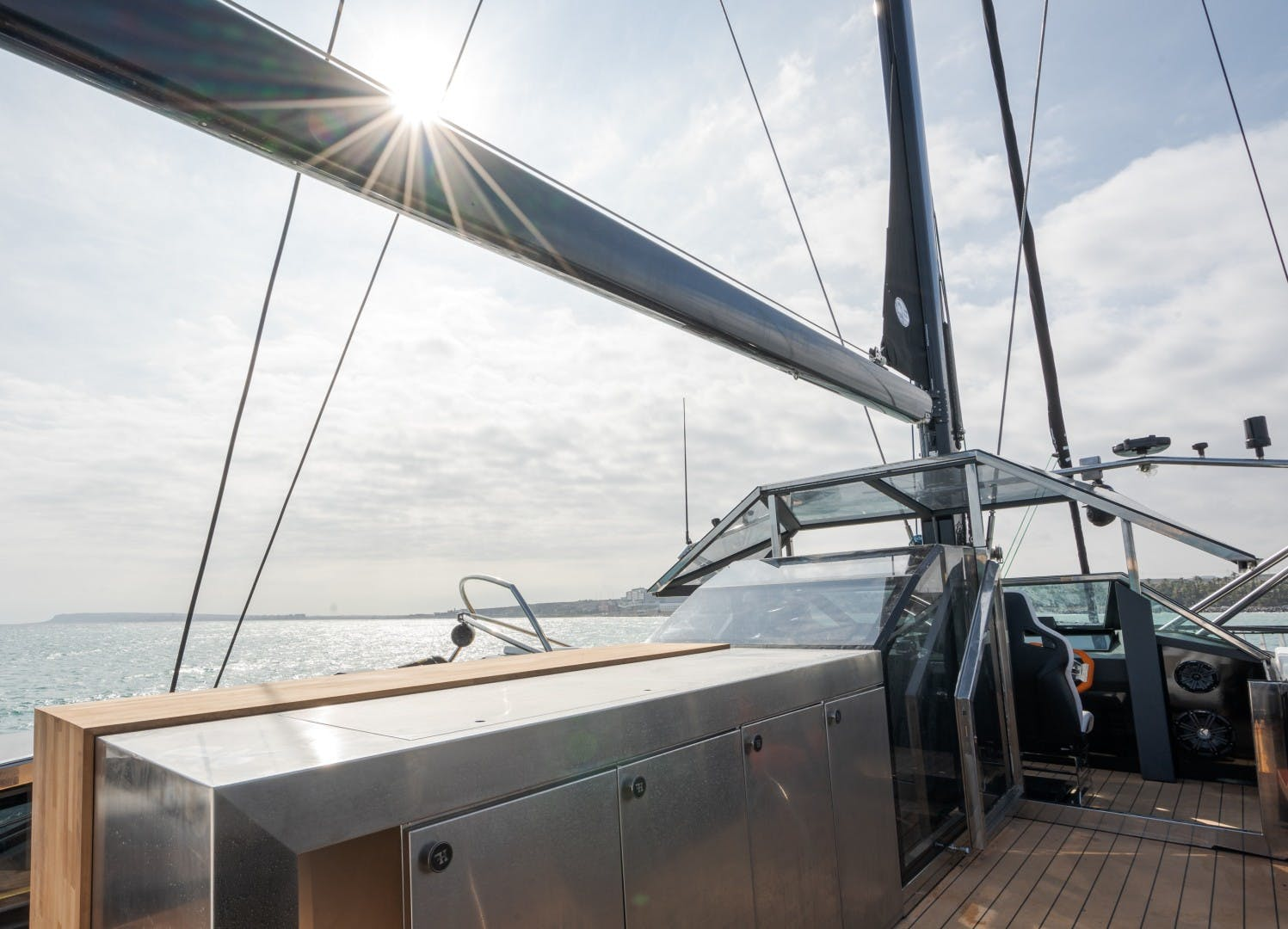 2023 Hanstaiger 64'  X1 | Picture 1 of 29
