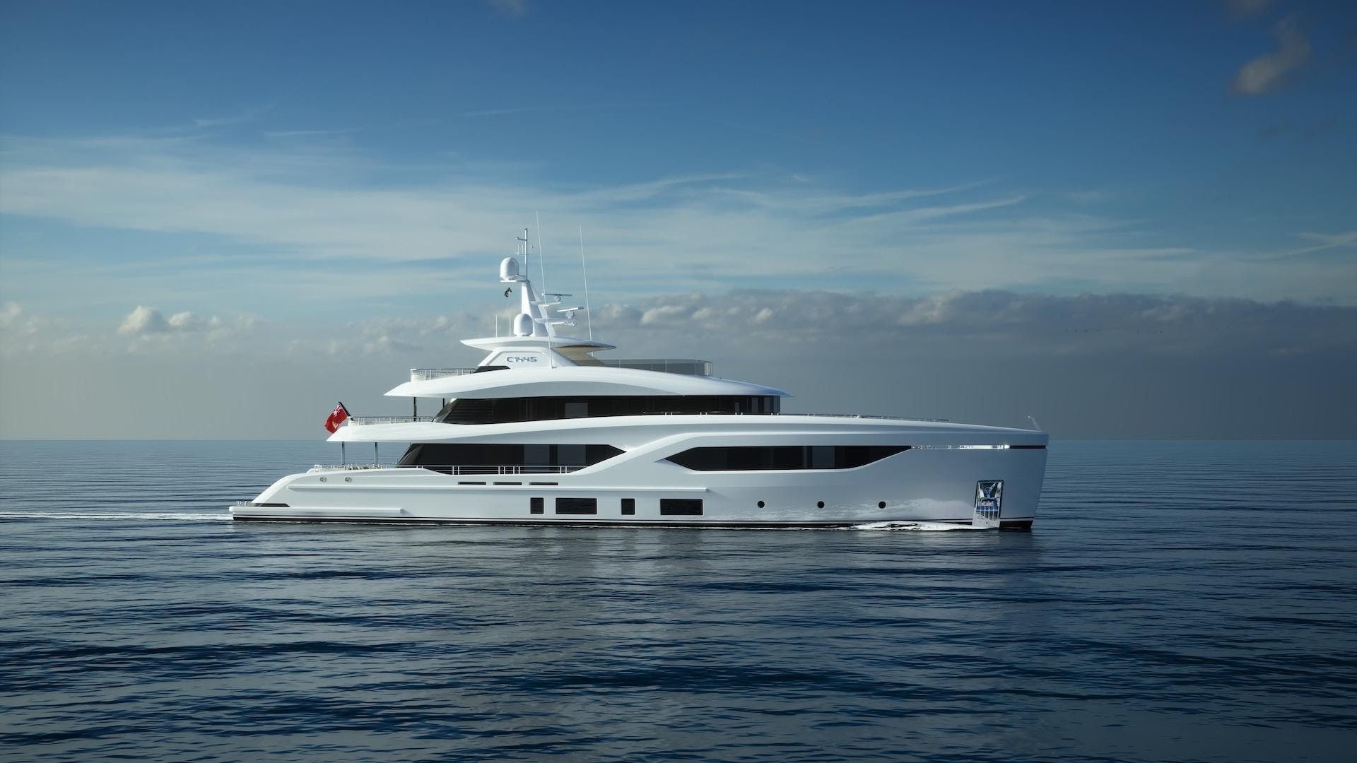 2023 Conrad 144' C144S Conrad C144S Hull 2 | Picture 7 of 51