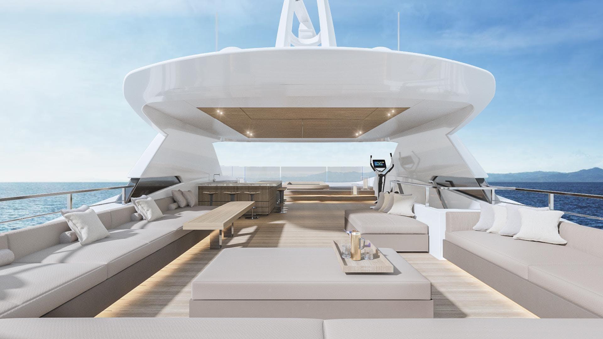 2023 Conrad 144' C144S Conrad C144S Hull 2 | Picture 1 of 51