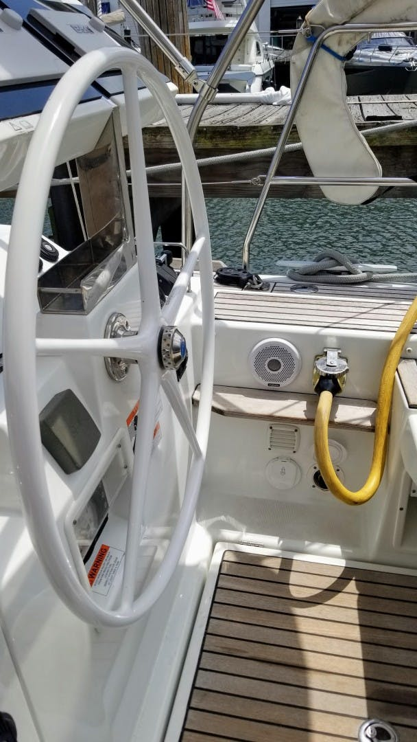 2015 Beneteau 55' Oceanis 55 FIRST SIP   Picture 4 of 33