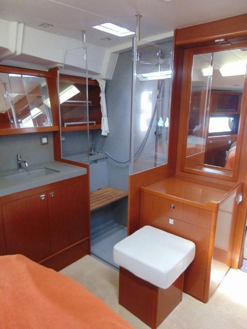 2015 Beneteau 55' Oceanis 55 FIRST SIP | Picture 2 of 33
