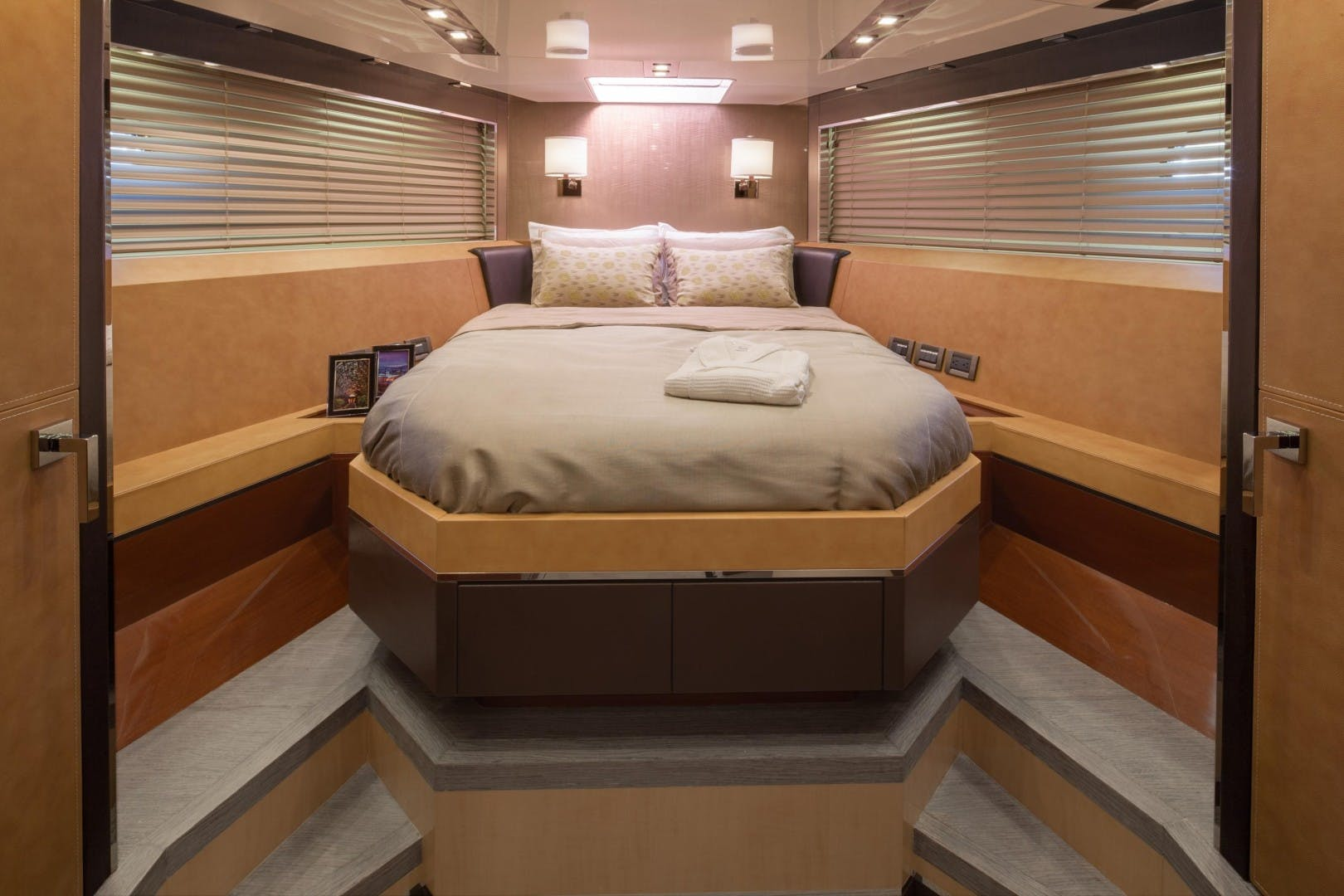 2013 Cheoy Lee 76' Alpha 76 Gramercy 28 | Picture 4 of 12