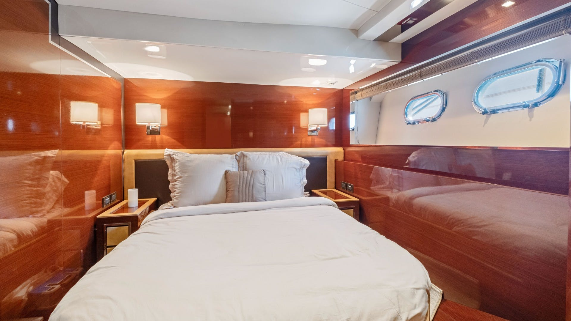 2013 Cheoy Lee 76' Alpha 76 Gramercy 28 | Picture 8 of 25