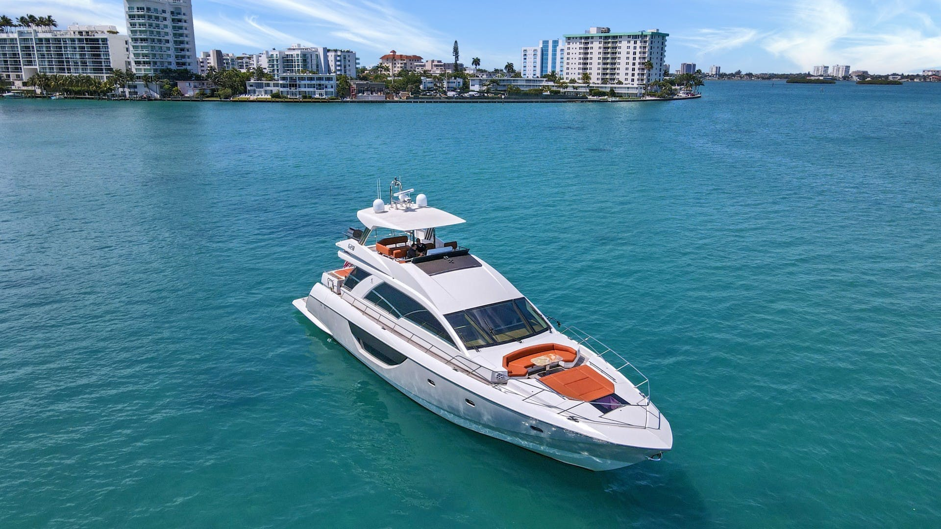 2013 Cheoy Lee 76' Alpha 76 Gramercy 28 | Picture 4 of 25