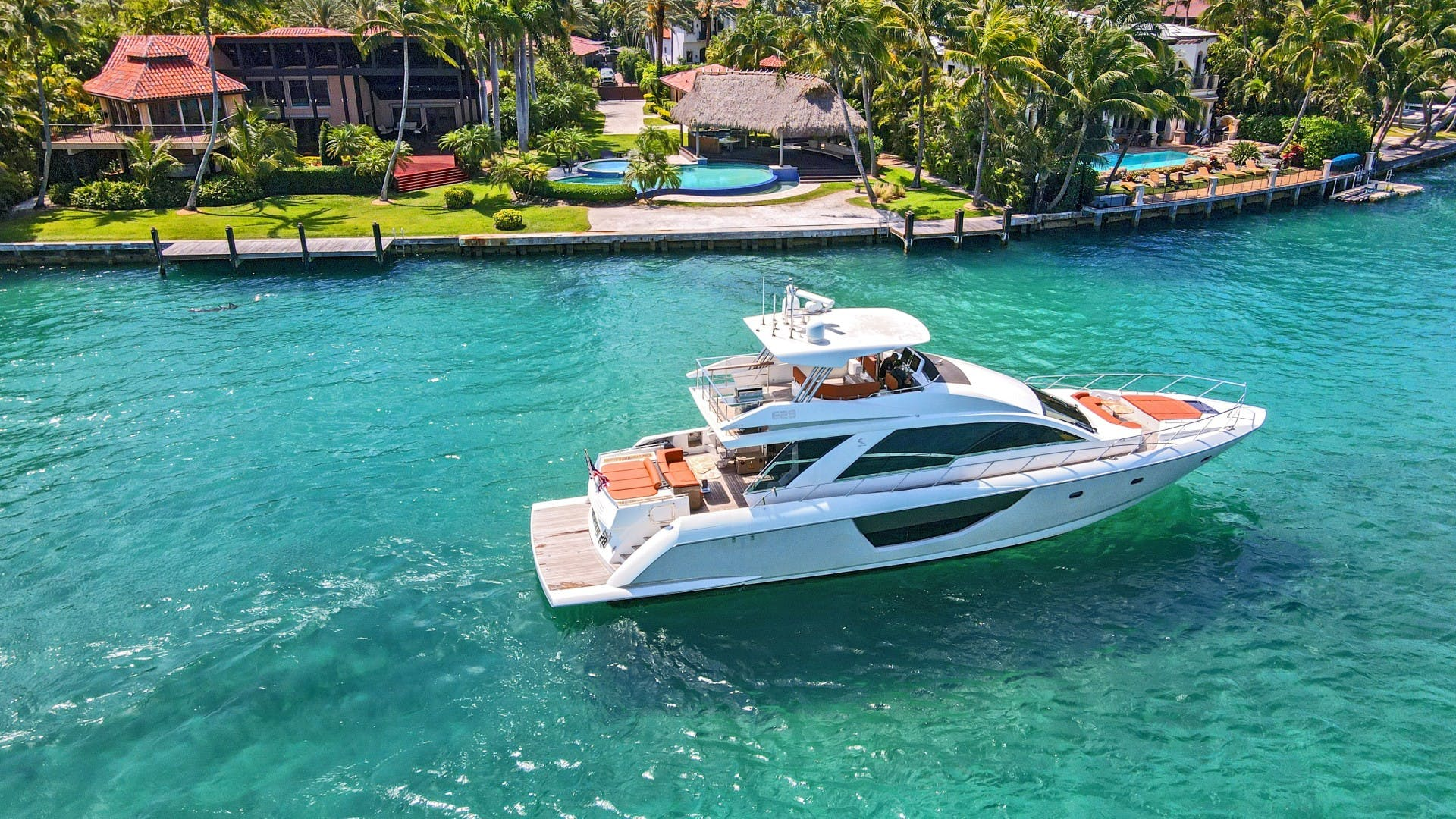 2013 Cheoy Lee 76' Alpha 76 Gramercy 28 | Picture 3 of 25