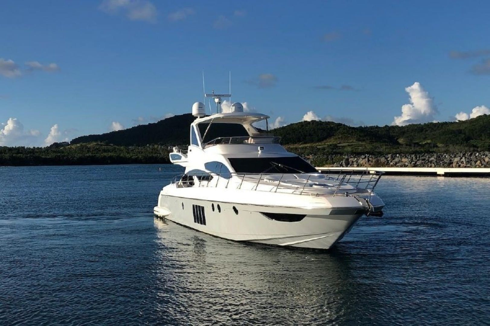 2013 Azimut 64'   | Picture 8 of 48
