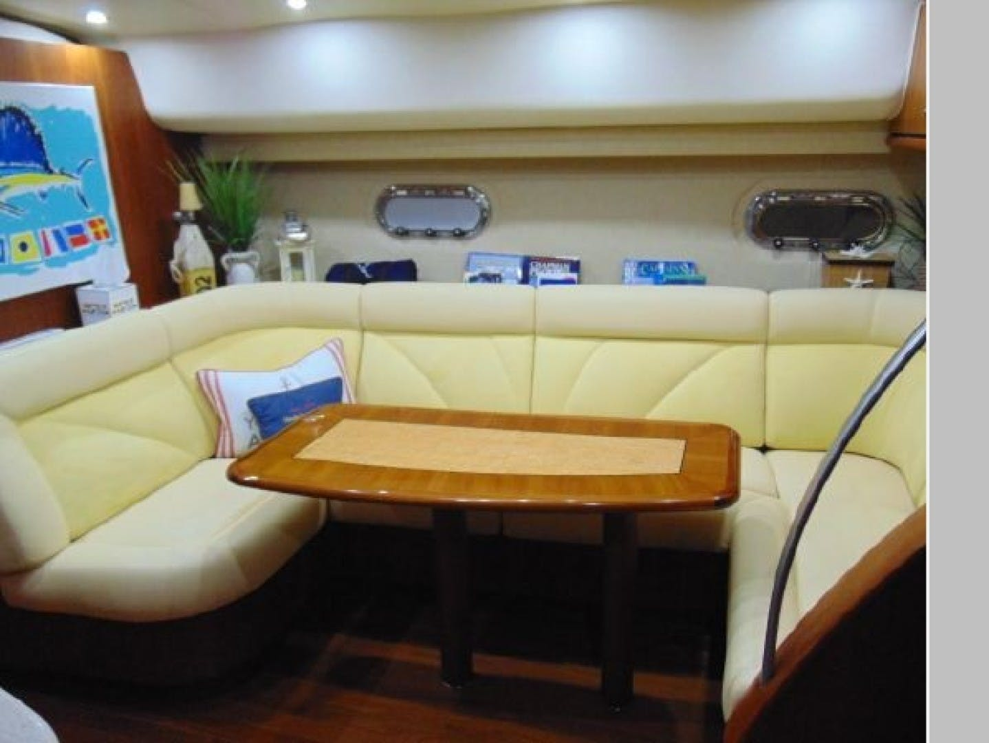 2008 Tiara Yachts 43' 4300 Sovran Halcyon | Picture 8 of 30