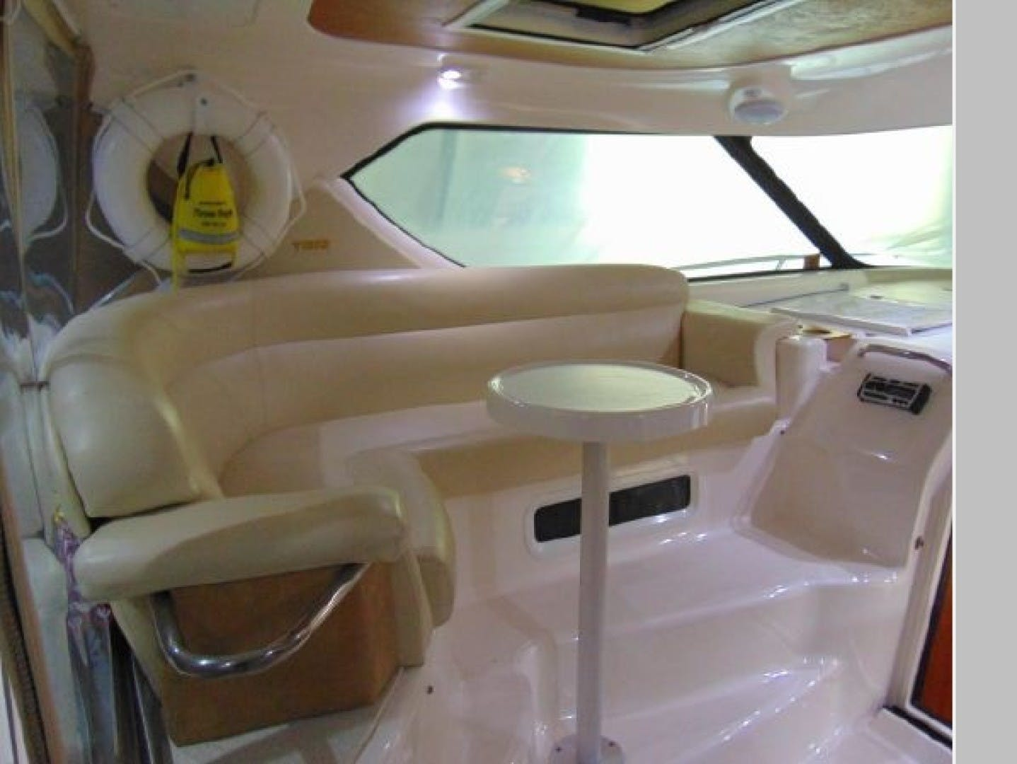 2008 Tiara Yachts 43' 4300 Sovran Halcyon   Picture 5 of 30