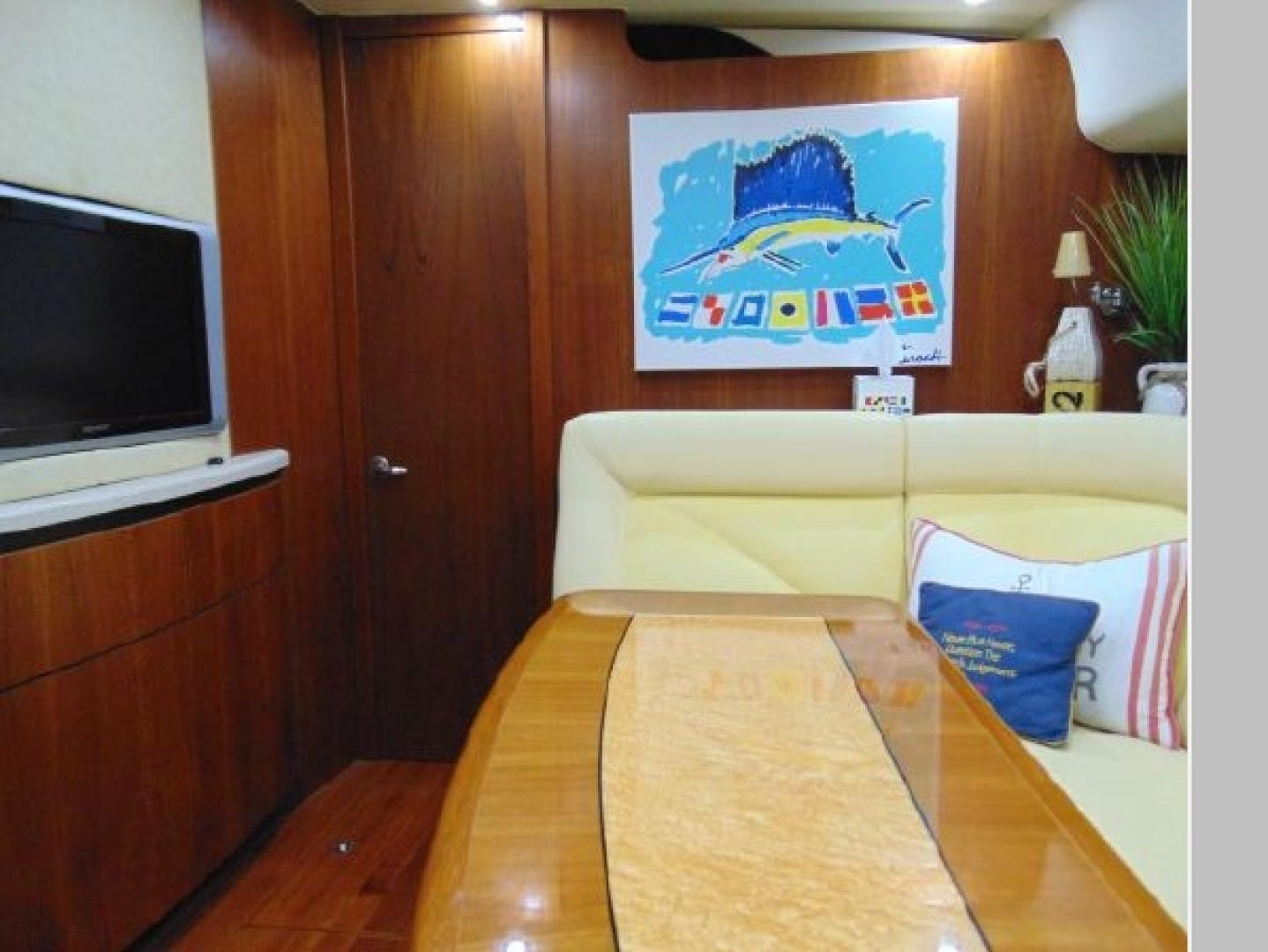 2008 Tiara Yachts 43' 4300 Sovran Halcyon | Picture 1 of 30