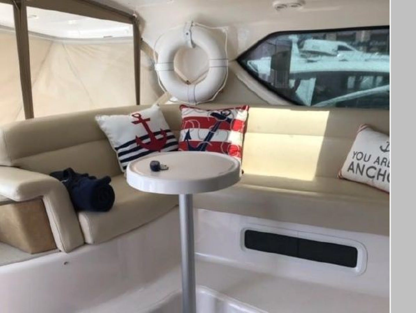 2008 Tiara Yachts 43' 4300 Sovran Halcyon | Picture 4 of 30