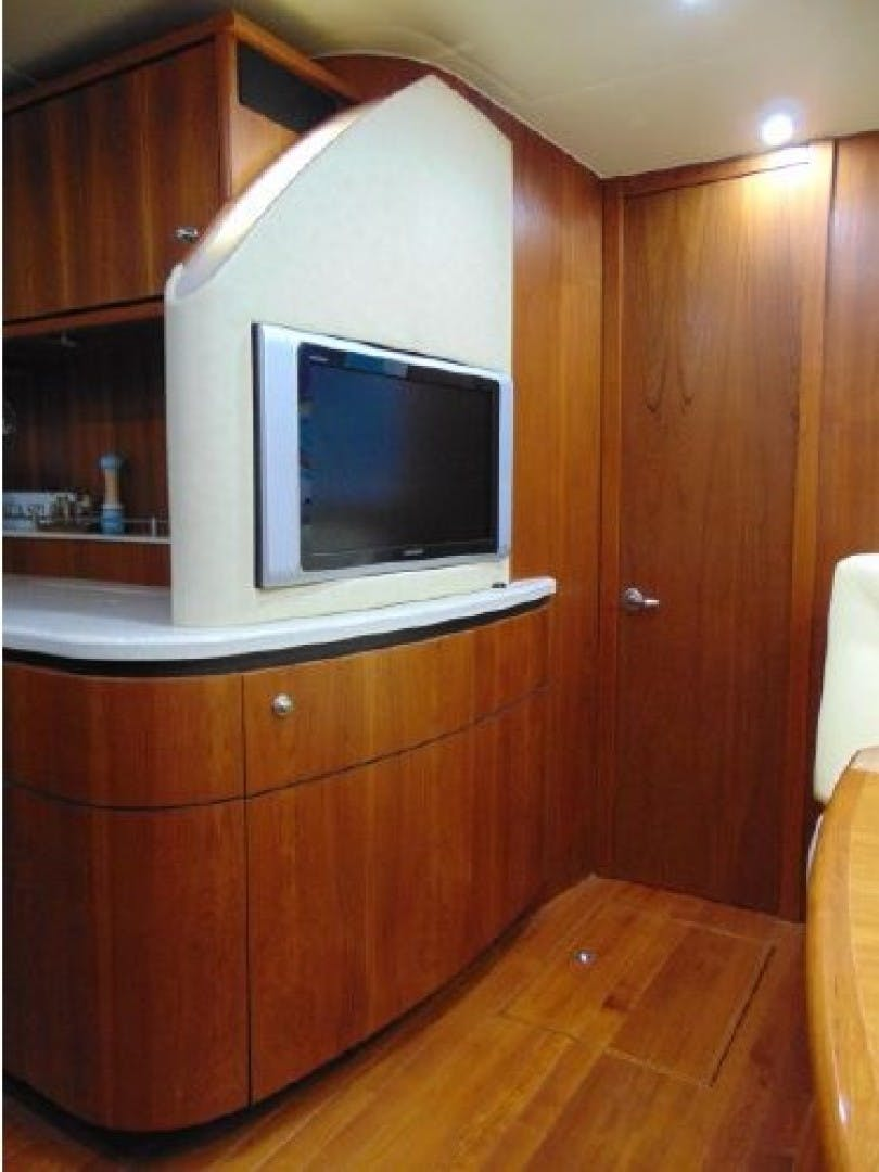 2008 Tiara Yachts 43' 4300 Sovran Halcyon | Picture 3 of 30