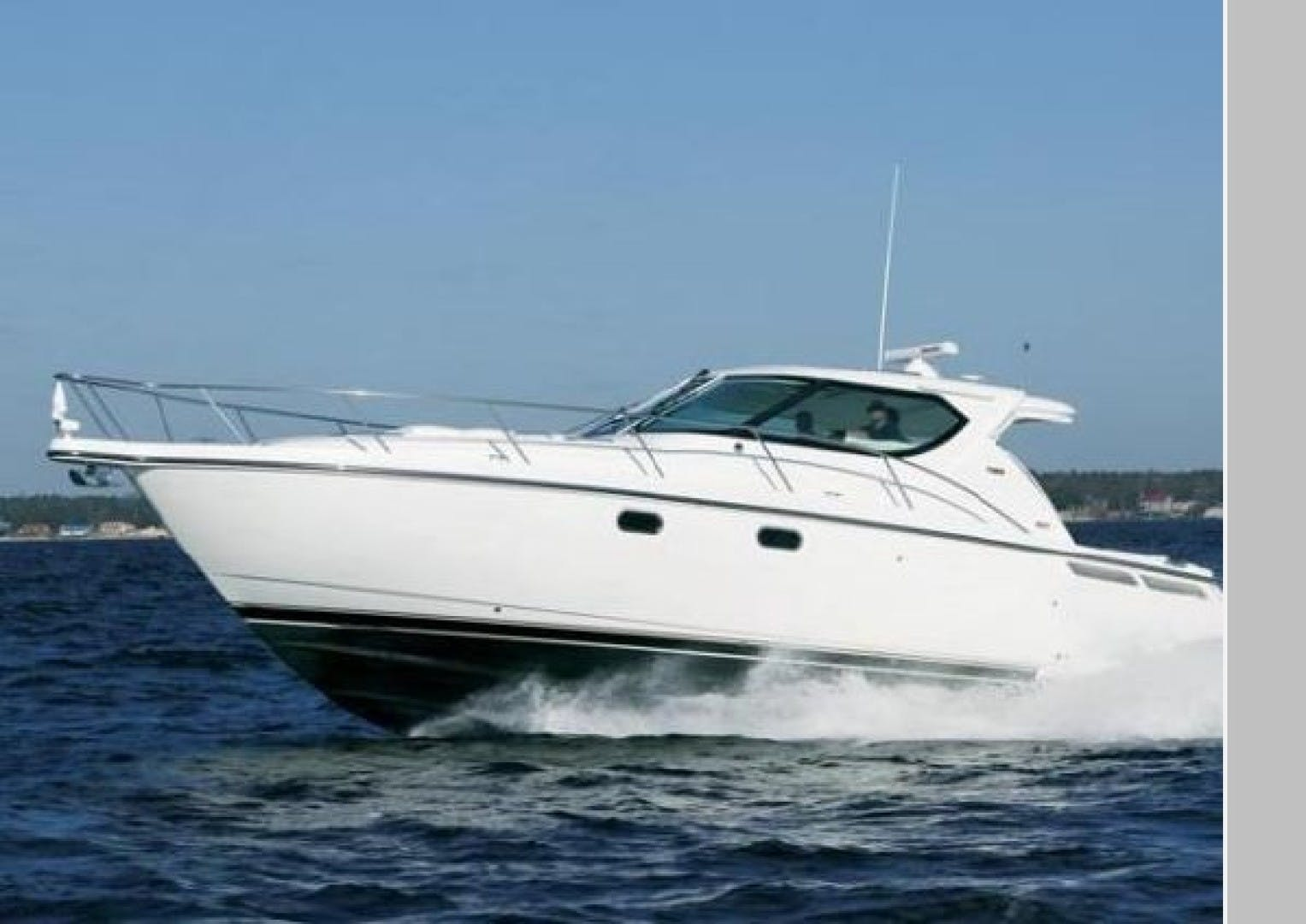2008 Tiara Yachts 43' 4300 Sovran Halcyon | Picture 5 of 30