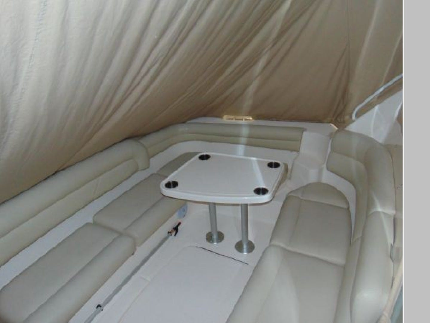 2008 Tiara Yachts 43' 4300 Sovran Halcyon | Picture 7 of 30