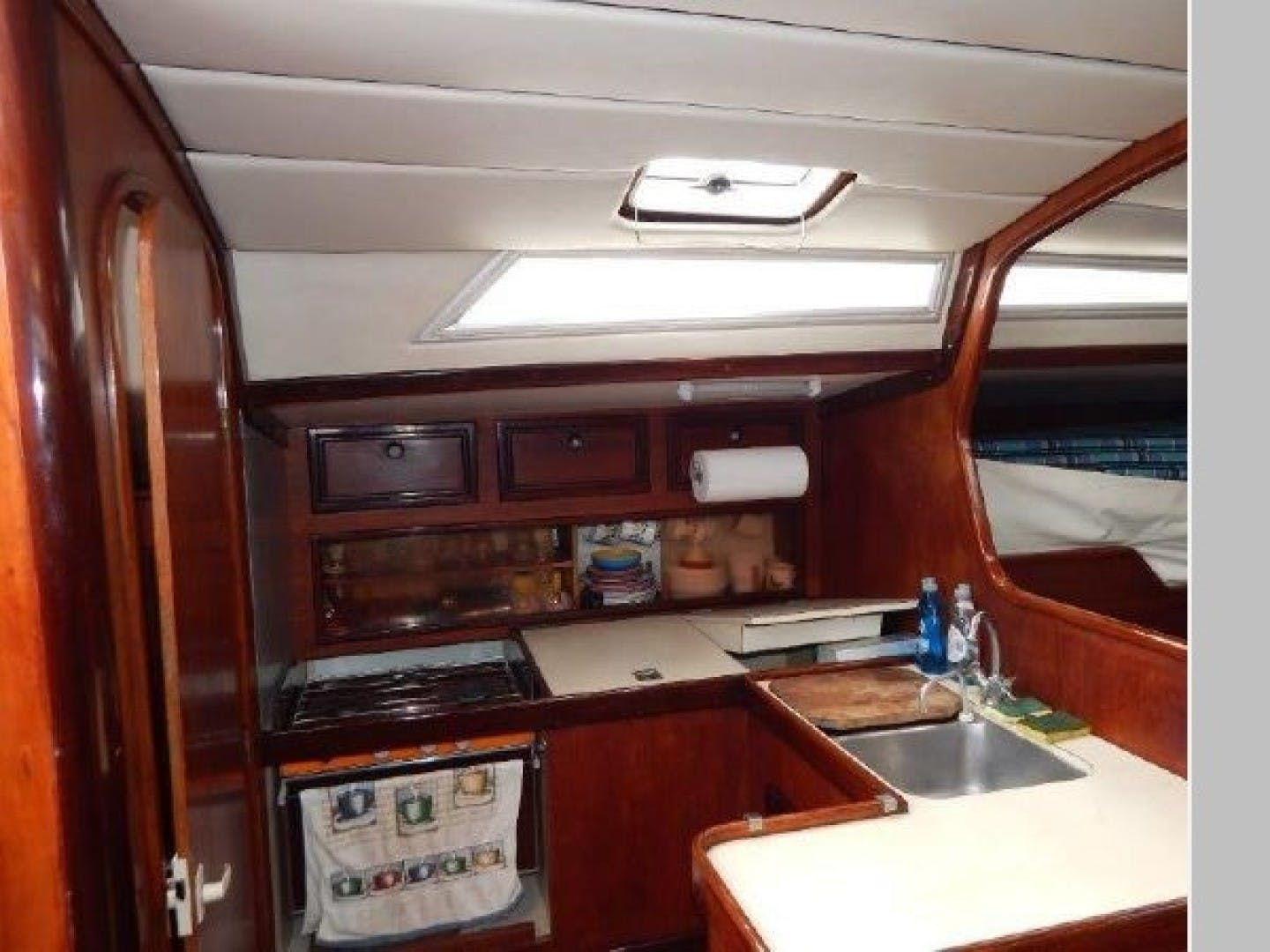 1983 Beneteau 42' First 42 Euphorie | Picture 5 of 53