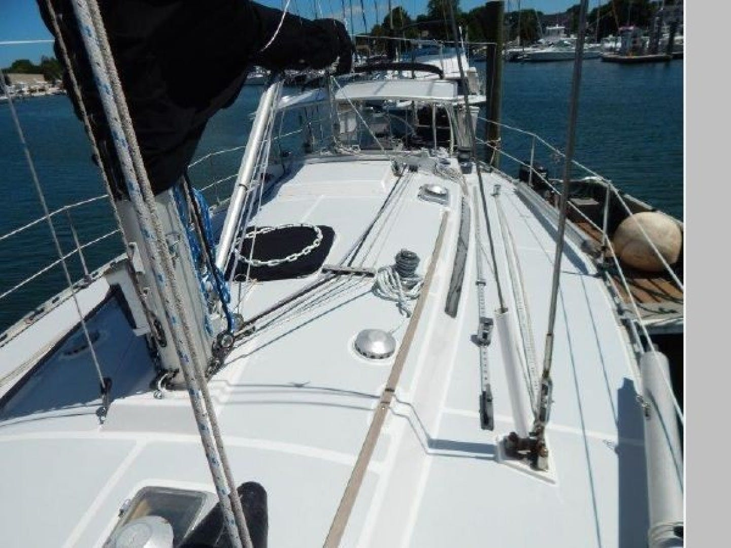 1983 Beneteau 42' First 42 Euphorie | Picture 4 of 53
