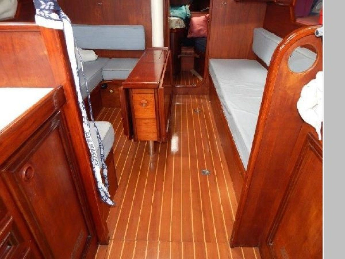 1983 Beneteau 42' First 42 Euphorie | Picture 8 of 53