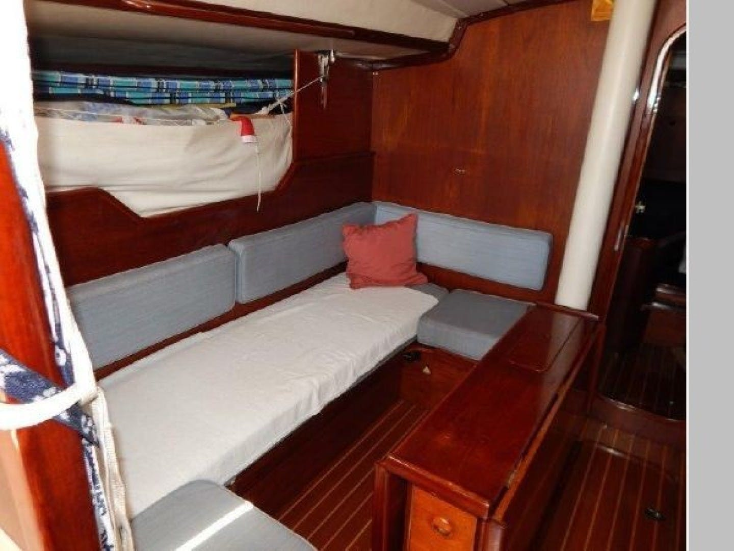 1983 Beneteau 42' First 42 Euphorie | Picture 3 of 53