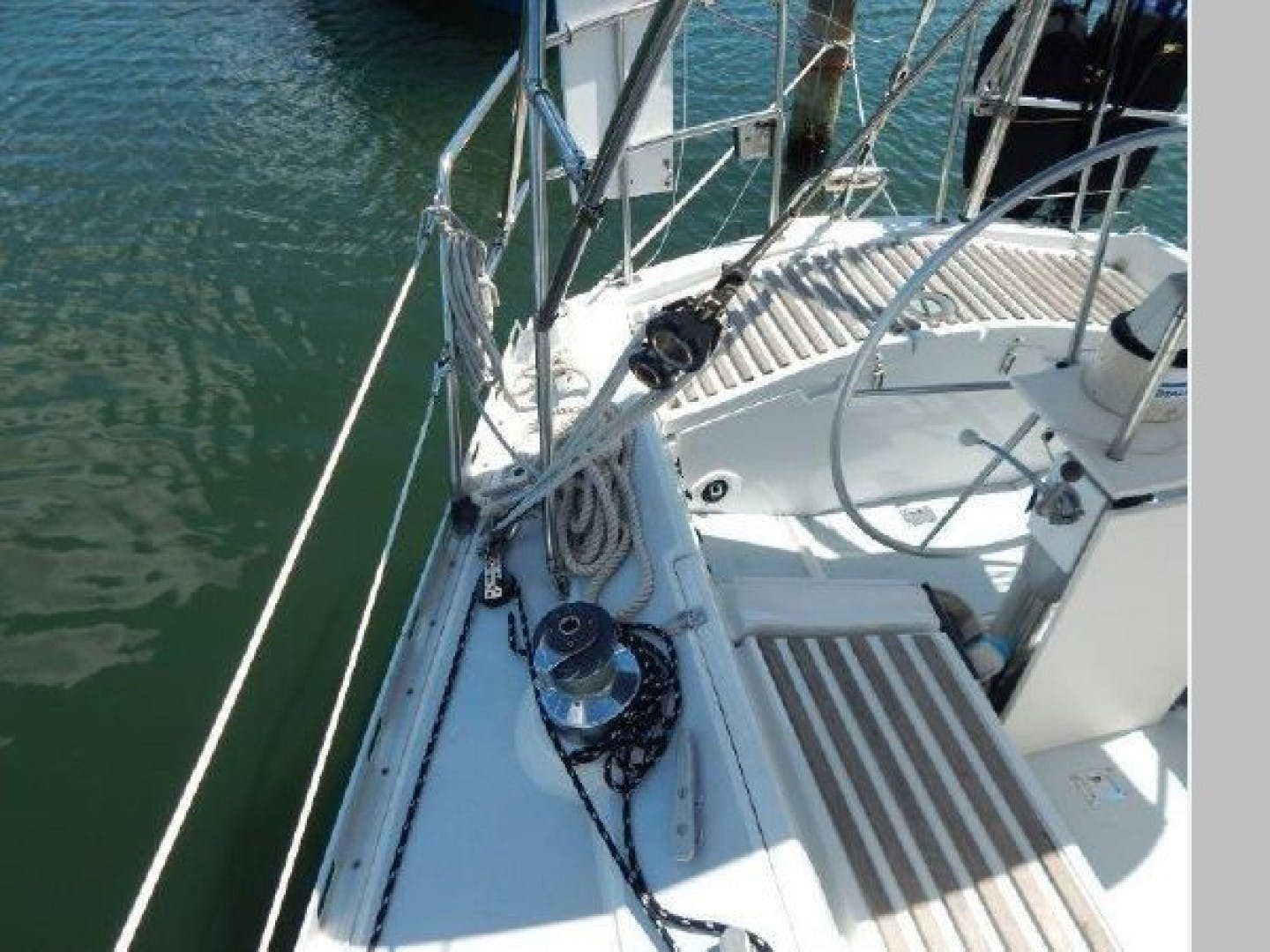 1983 Beneteau 42' First 42 Euphorie | Picture 7 of 53