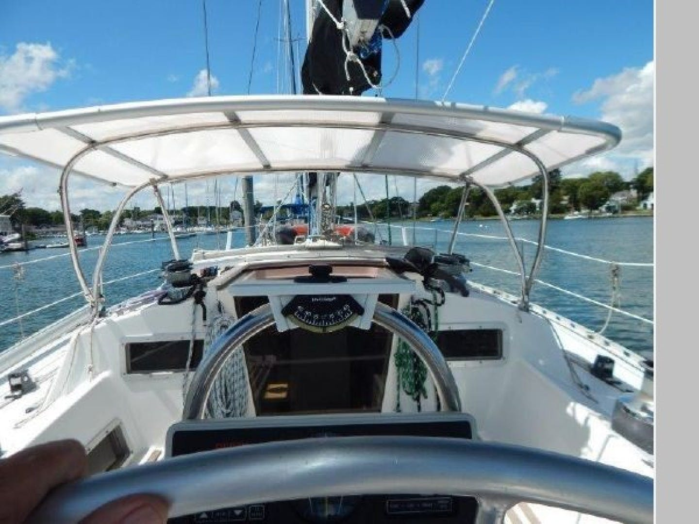 1983 Beneteau 42' First 42 Euphorie | Picture 1 of 53