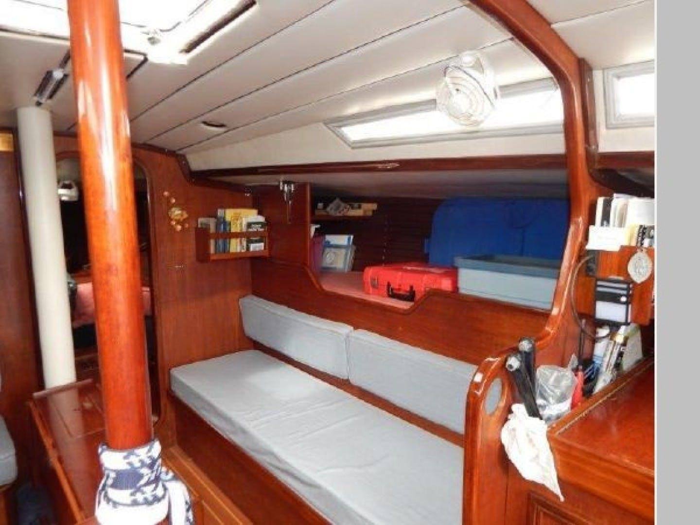 1983 Beneteau 42' First 42 Euphorie | Picture 6 of 53