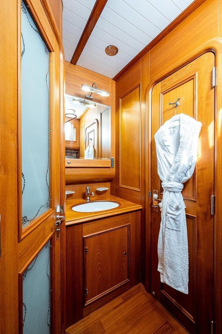 2006 De Cesari 97' 29M Yacht Atali | Picture 5 of 89