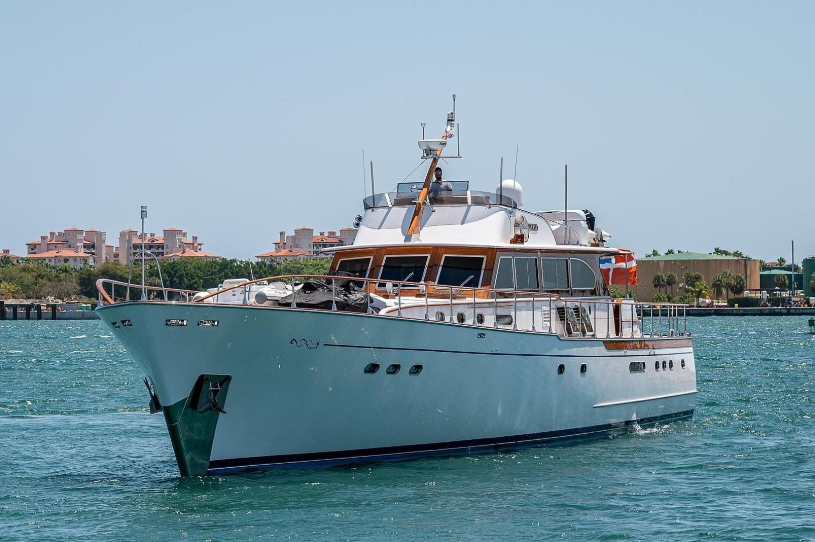 2006 De Cesari 97' 29M Yacht Atali | Picture 7 of 89