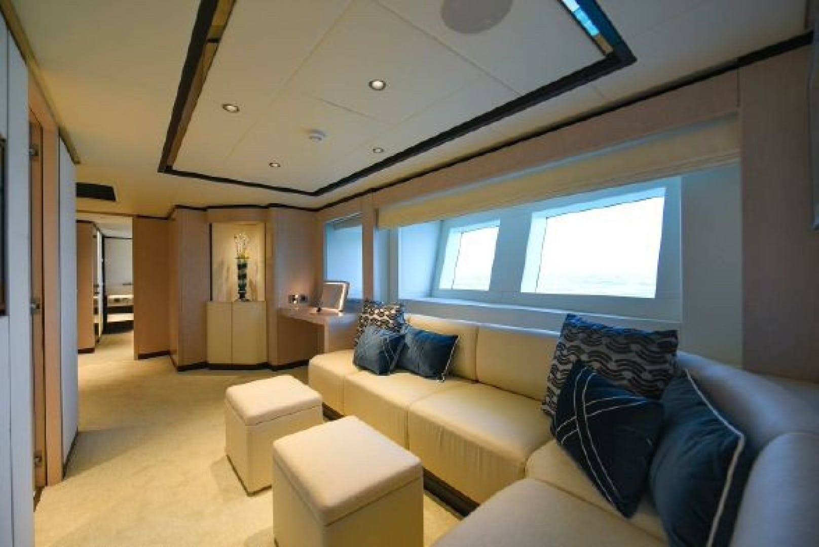 2022 Majesty Yachts 122' 120  | Picture 6 of 75