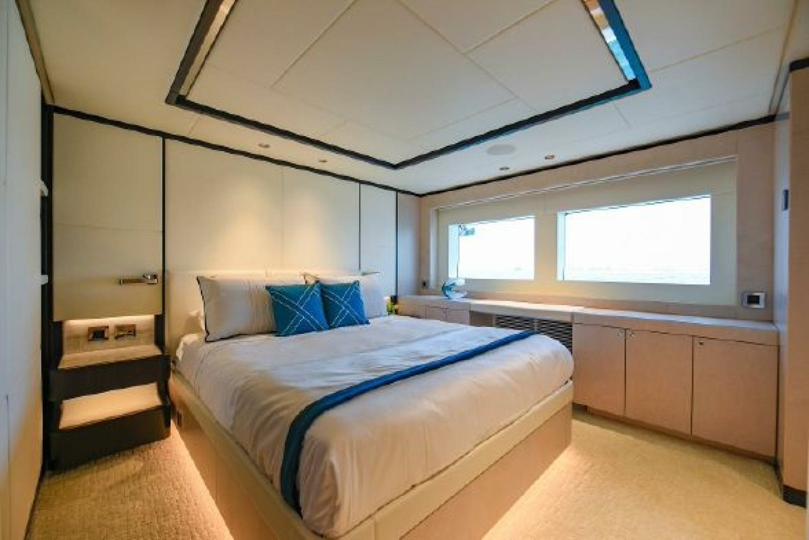 2022 Majesty Yachts 122' 120  | Picture 5 of 75