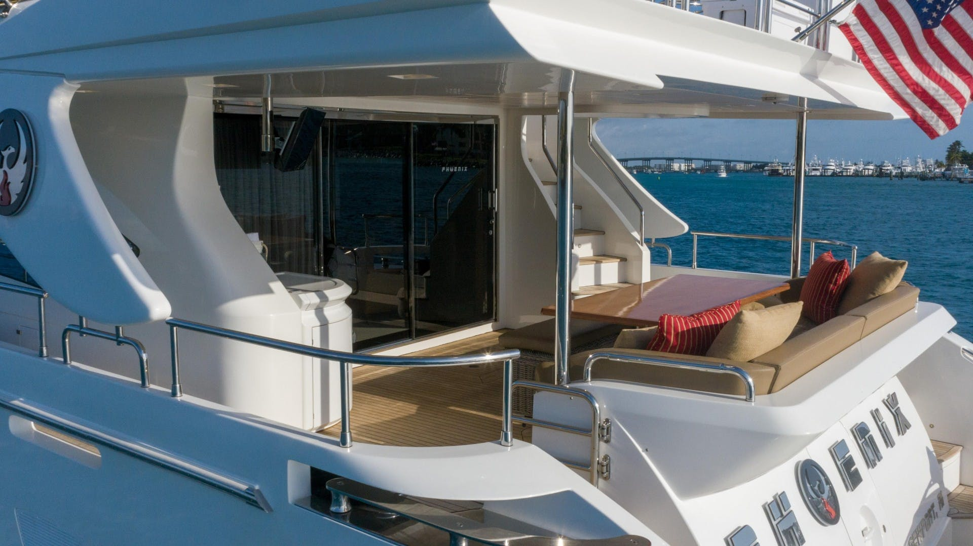 2014 Azimut 84' Flybridge PHOENIX | Picture 2 of 141