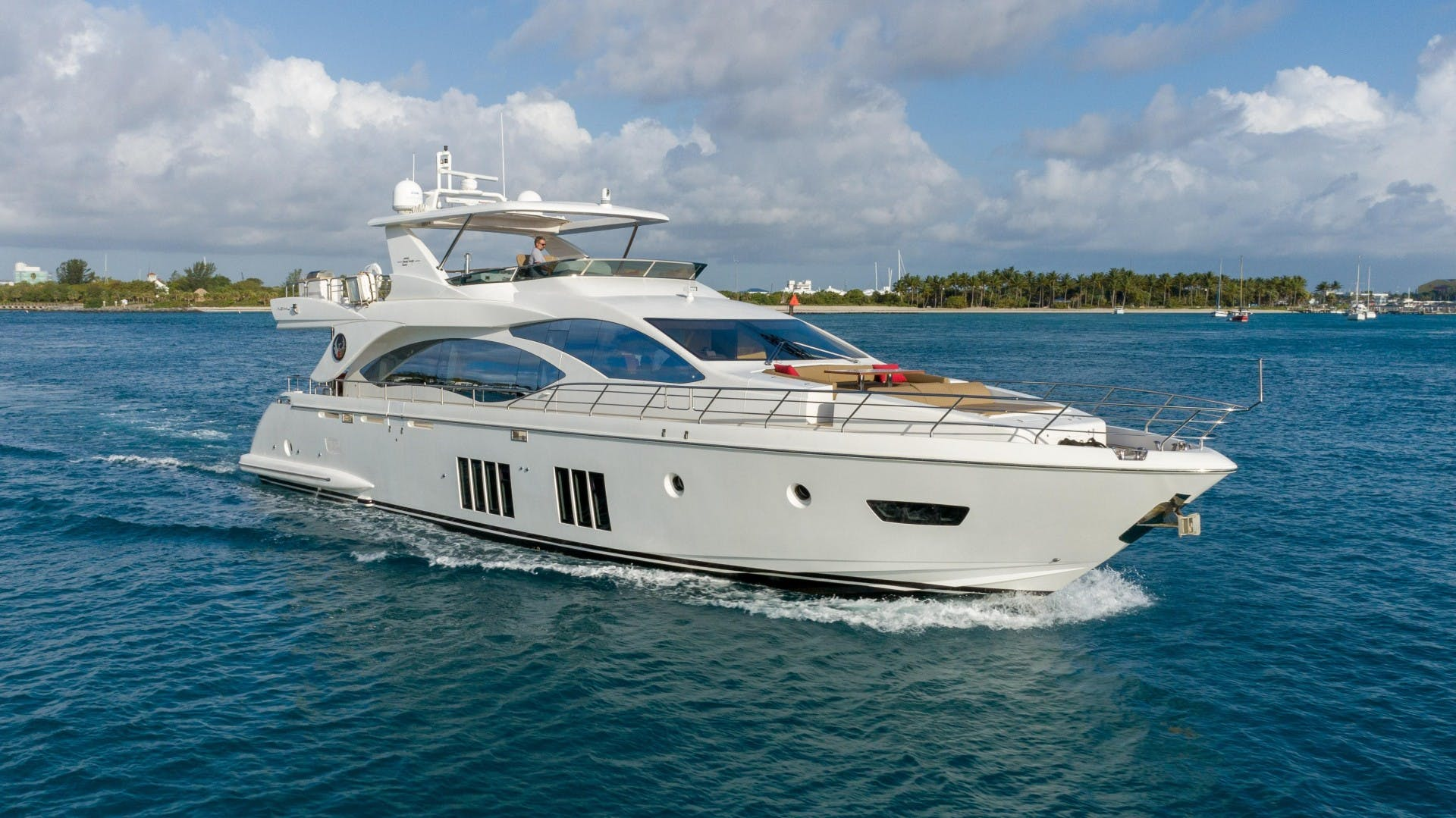 2014 Azimut 84' Flybridge PHOENIX | Picture 3 of 141