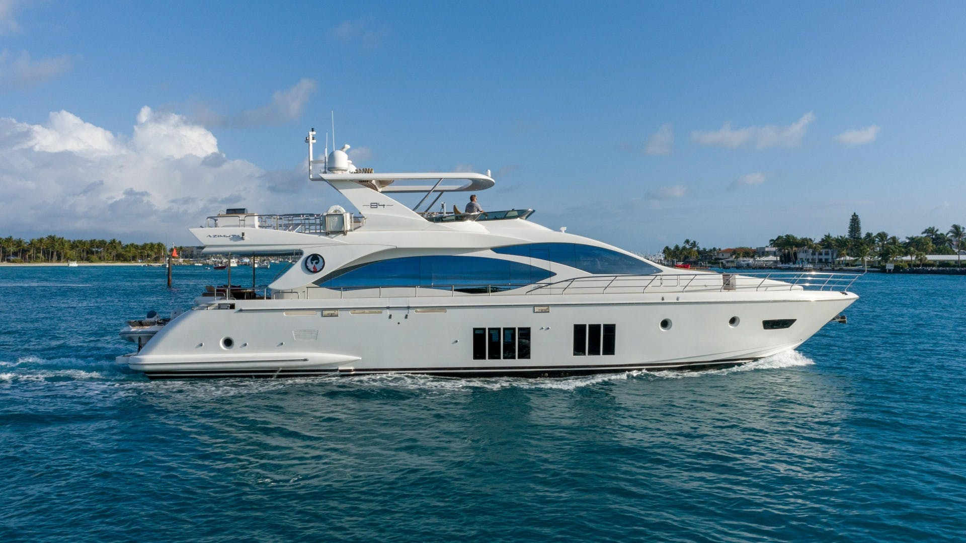 2014 Azimut 84' Flybridge PHOENIX | Picture 4 of 141
