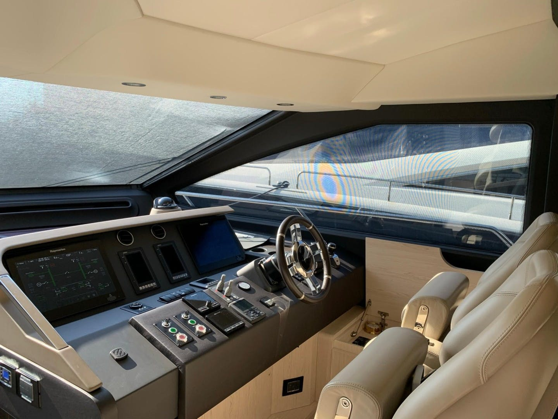 2018 Azimut 72' Flybridge Amalfi   Picture 4 of 152