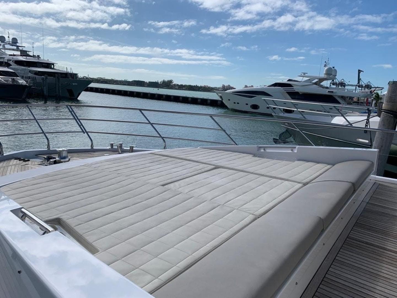 2018 Azimut 72' Flybridge Amalfi | Picture 2 of 182