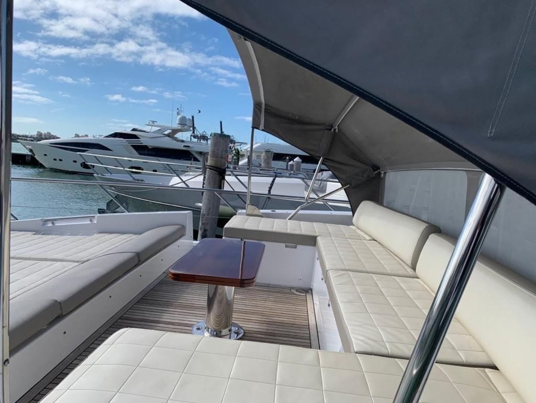 2018 Azimut 72' Flybridge Amalfi | Picture 3 of 182
