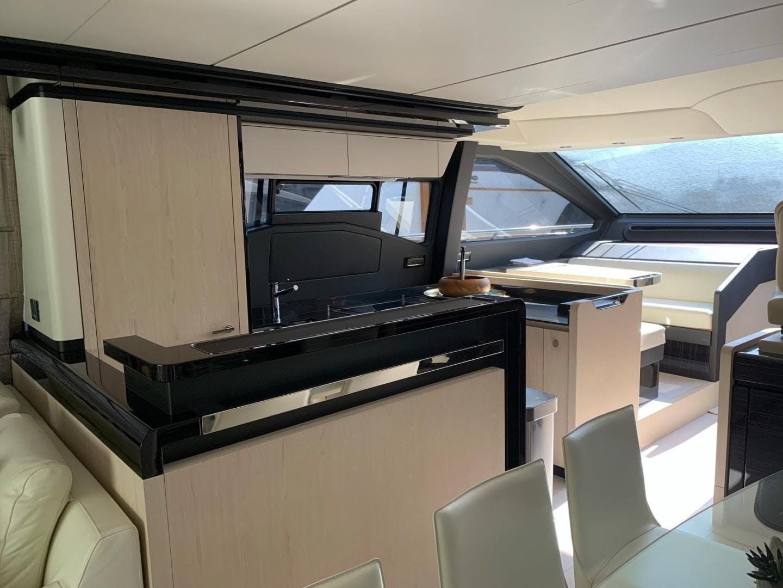 2018 Azimut 72' Flybridge Amalfi | Picture 4 of 182