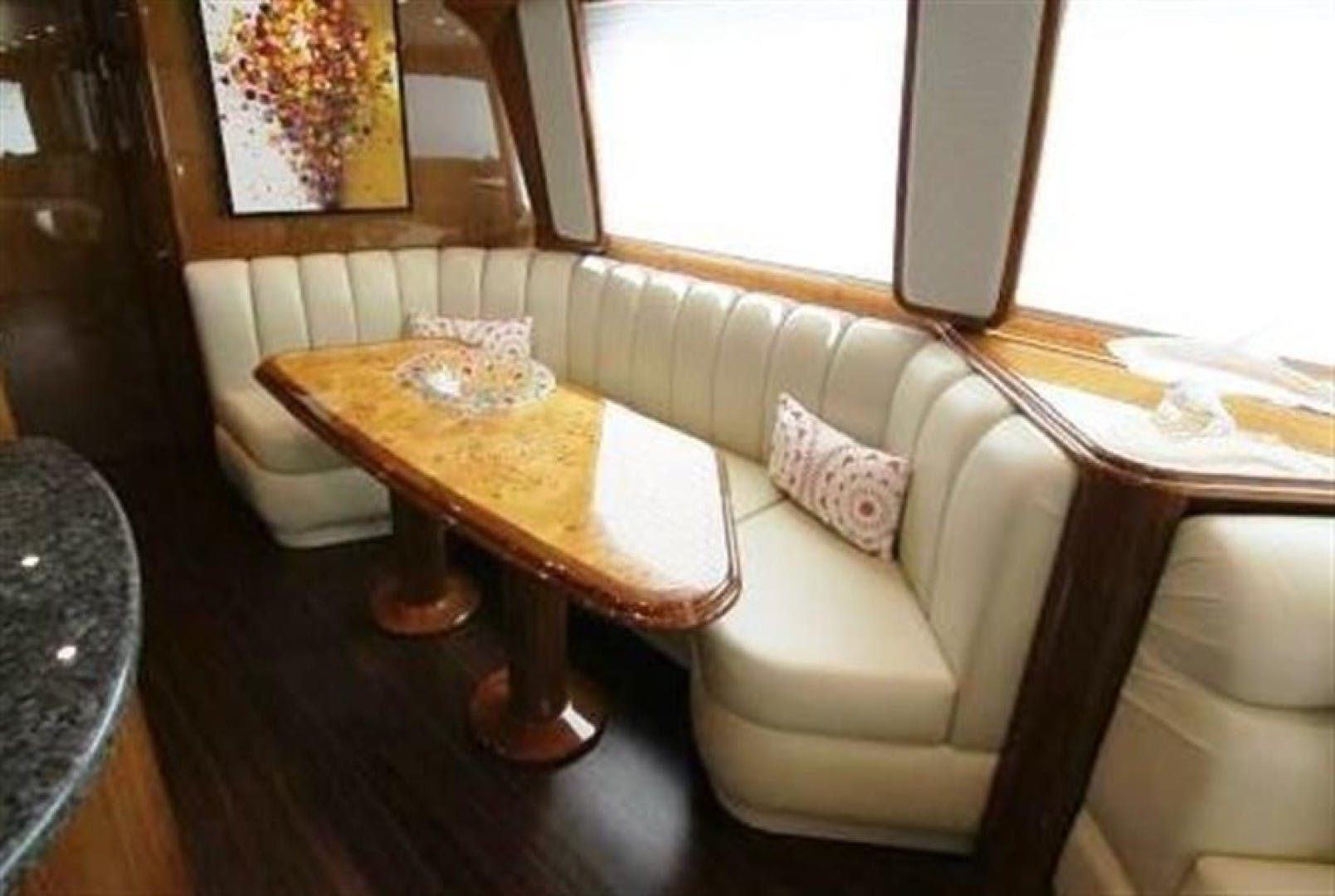 2011 Viking 76' 76 Convertible  | Picture 3 of 39